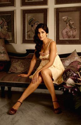 Katrina Kaif wallpaper containing a boudoir, a hotel room, and a bedroom called Katrina*