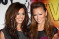 Kim And Cheryl xD