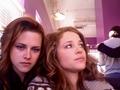 Kristen - Sundance MTV Photobooth - twilight-series photo