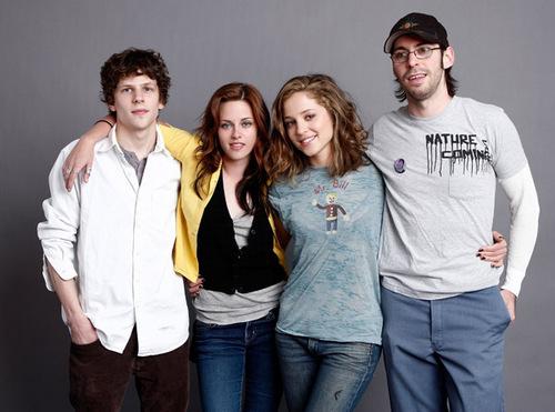 Kristen in 'Adventureland'