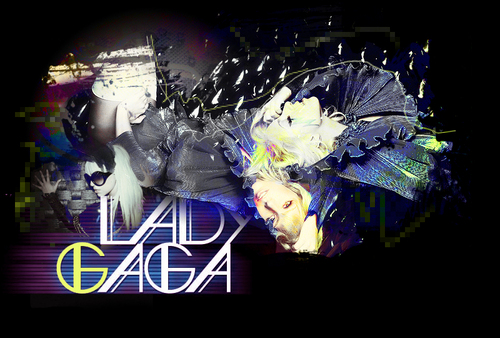 Lady Gaga fan Art
