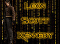 Leon Scott Kennedy