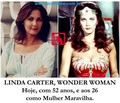 wonder-woman - Linda Carter And Wonder Woman screencap