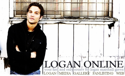 Logan Marshall Green