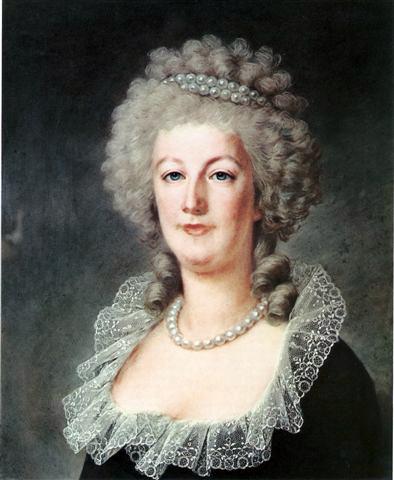 Marie Antoinette (1791)
