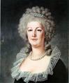 Marie Antoinette 1791