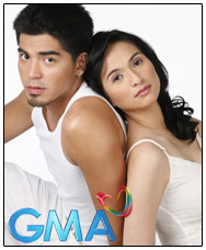 Mark Herras and Jennylyn Mercado
