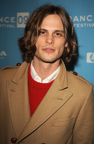 matthew gray gubler criminal minds. Matthew+gray+gubler+vogue+