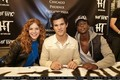 Meet & Greet with Cast of Twilight - twilight-series photo