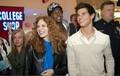Meet & Greet with Cast of Twilight - twilight-series photo