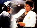 Michael Jackson  - 80s-music wallpaper