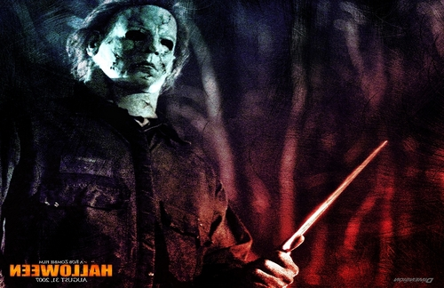 Horror legends images Michael Myers HD wallpaper and ...