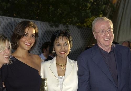 Michael, Shakira, Natasha and Nikki
