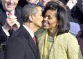 Michelle & Barak First Dance