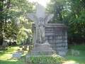 Mount Hope Cemetery Grave - cemeteries-and-graveyards photo