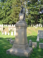 Mount Hope Cemetery Grave
