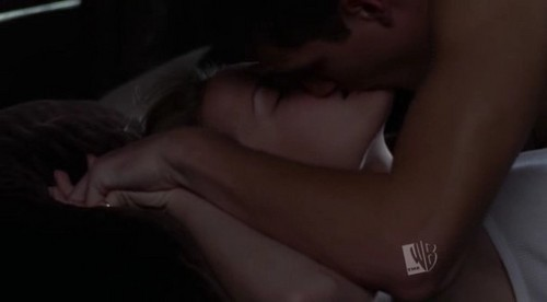 Naley wallpaper containing skin entitled Naley <3