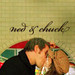 Ned & Chuck Icons