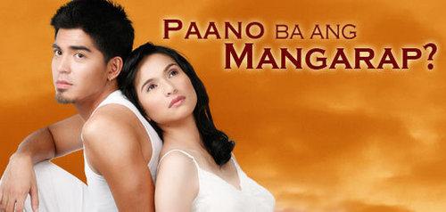 Paano ba ang Mangarap? iGMA.tv Banner