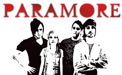 Paramore. =]