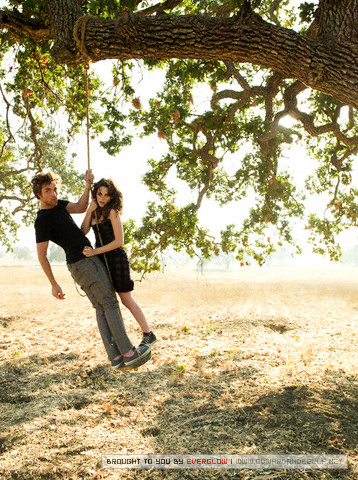 Photoshoots: Vanity Fair Outtakes - twilight-series Photo