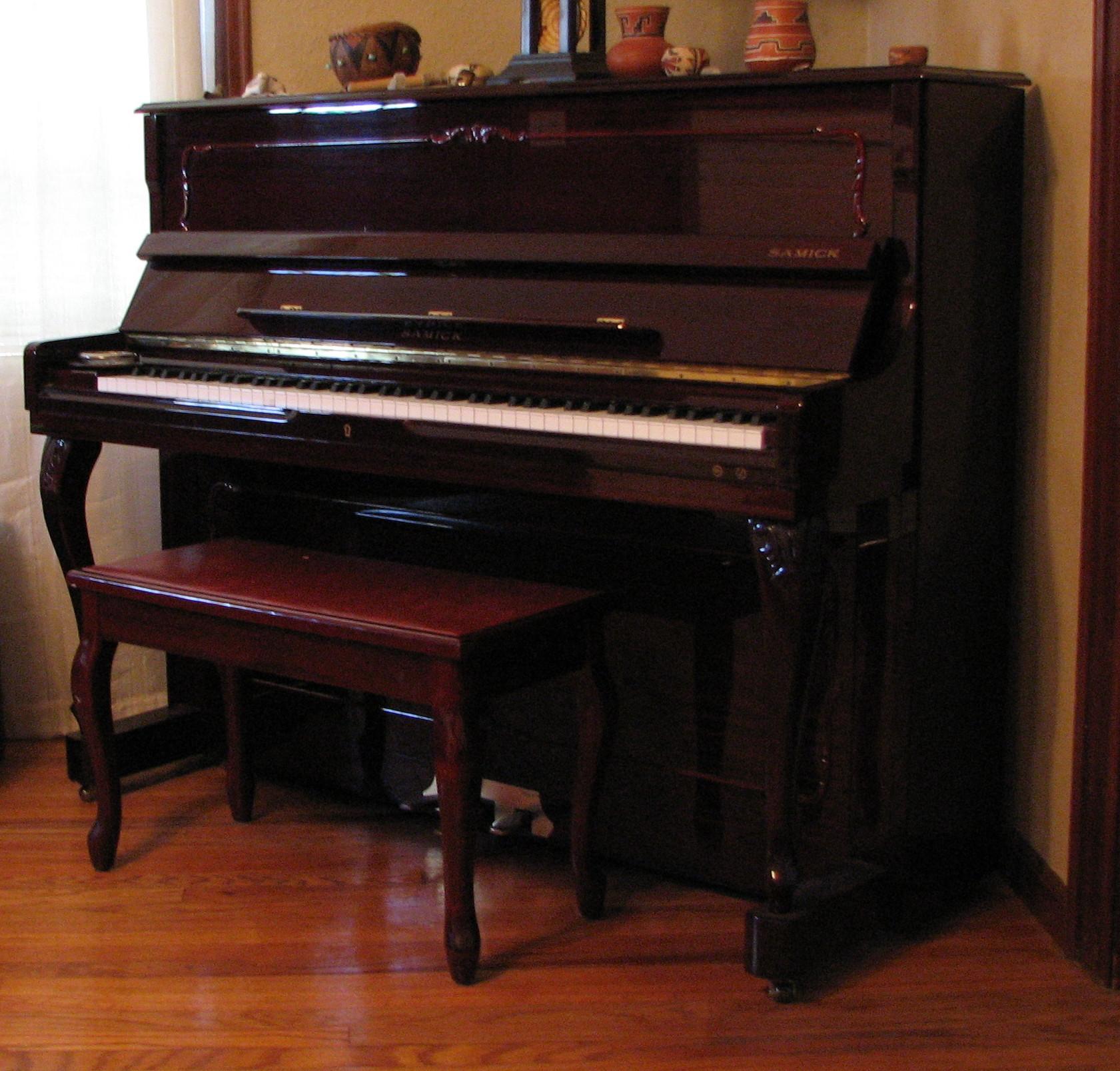 Piano piano photo 3607893 fanpop for Garage aggiunta piani 2 piani