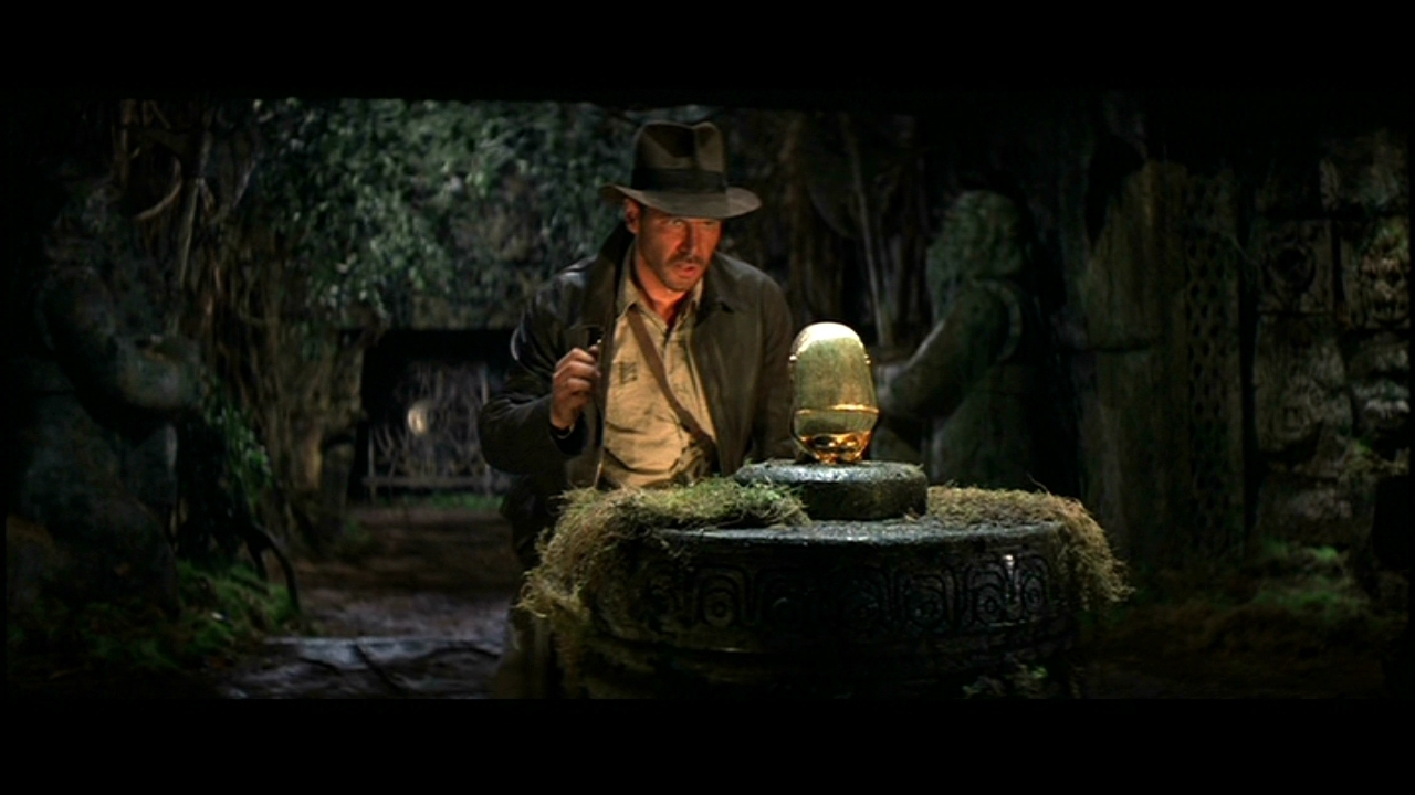 Raiders of the Lost Ark - Indiana Jones Image (3677967 ...