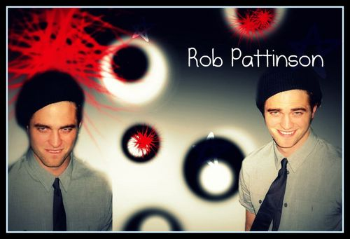 Red Rob :D