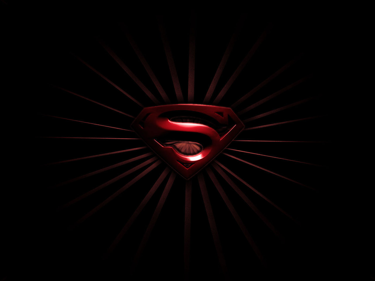 Superman Images Red Symbol Hd Wallpaper And Background Photos 3628339