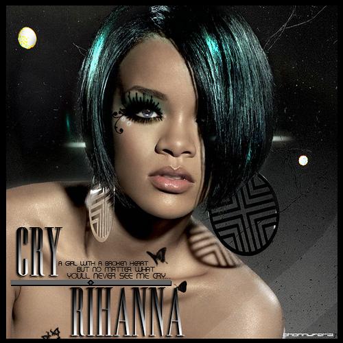 Rihanna - Rihanna Fan Art (3607167) - Fanpop