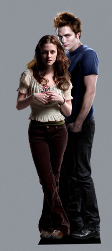 Rob & Kristen - robert-pattinson-and-kristen-stewart Photo