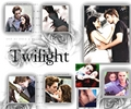 Robert & Kristen - robert-pattinson-and-kristen-stewart fan art