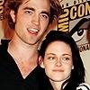 Robert and Kristen - twilight-series icon