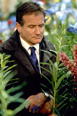 robin williams wallpaper with an agave tequilana and a business suit called Robin