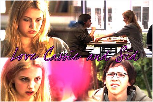 Sid/Cassie
