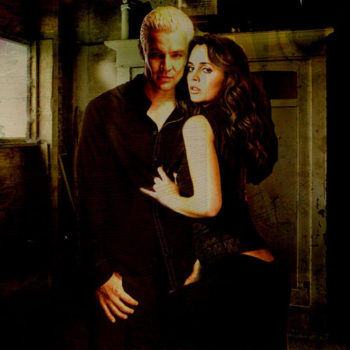 Spike and Faith