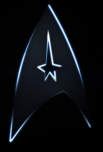 étoile, star Trek