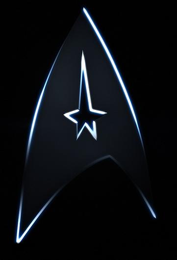 ngôi sao Trek
