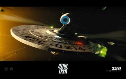 estrela Trek