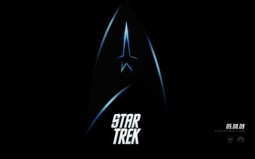 Star Trek  - star-trek-2009 Wallpaper