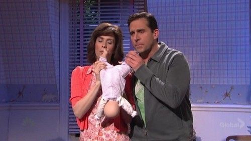Steve on SNL - steve-carell Screencap
