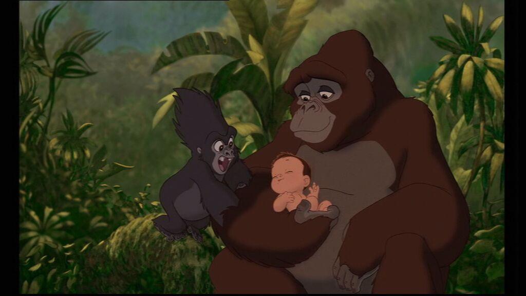 Tarzan 2 screencaps related keywords amp suggestions tarzan 2