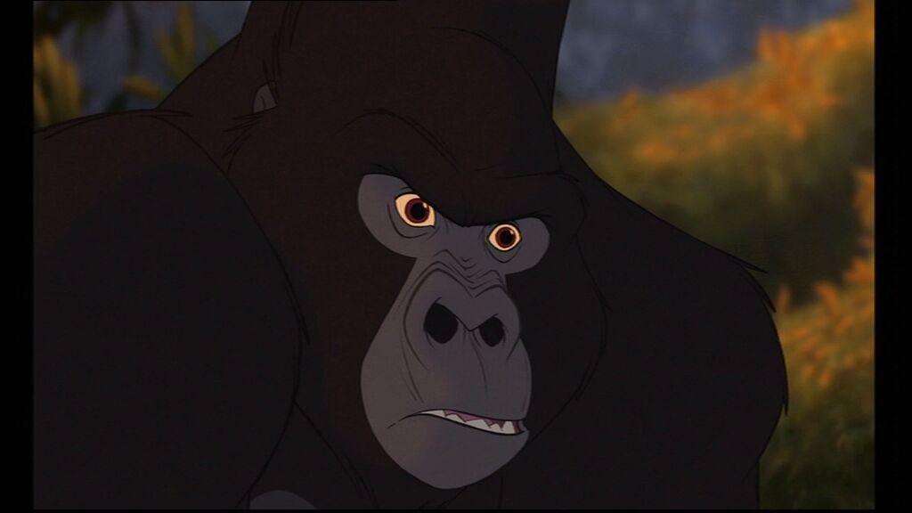 Tarzan - Walt Disney's Tarzan Image (3604068) - Fanpop