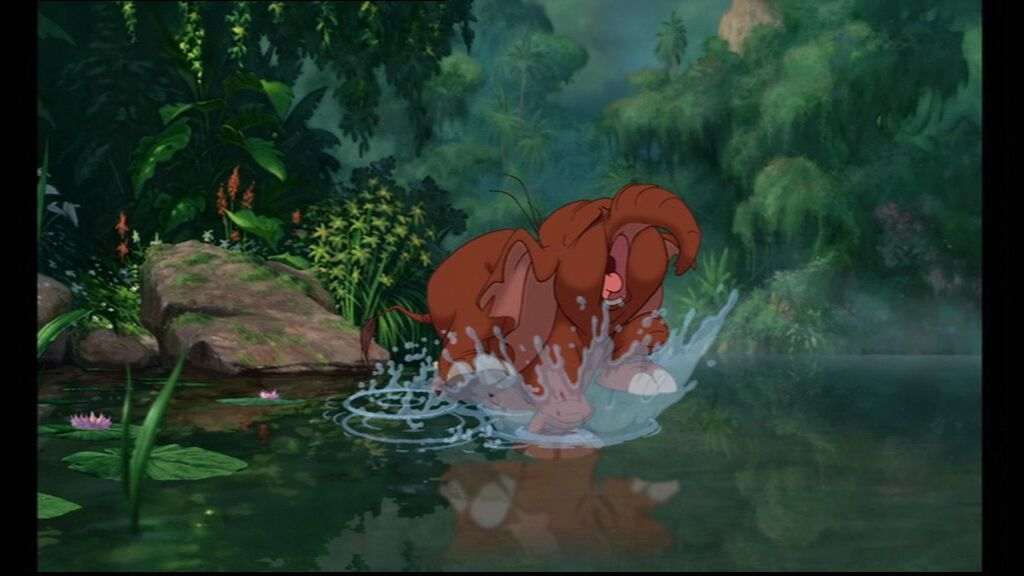Tarzan 2 Movie Tarzan ii Full Movie hd