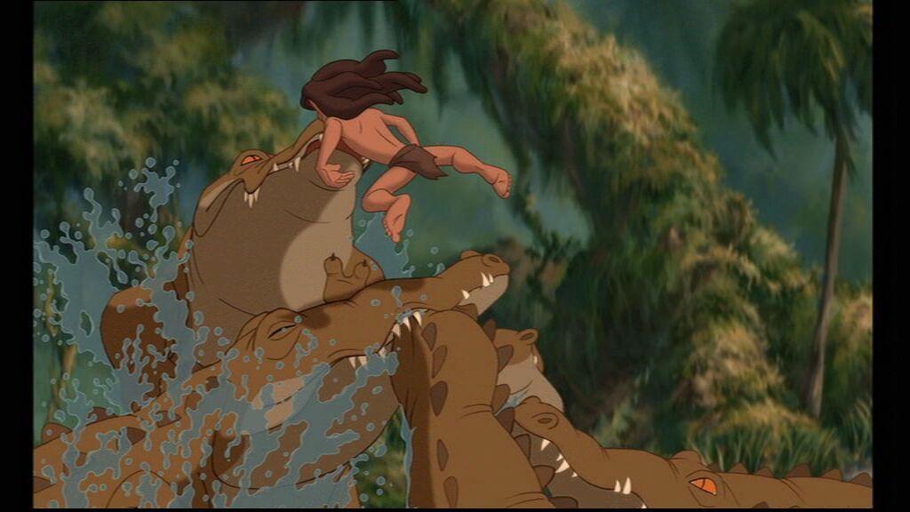Tarzan walt disney s tarzan image 3604250 fanpop