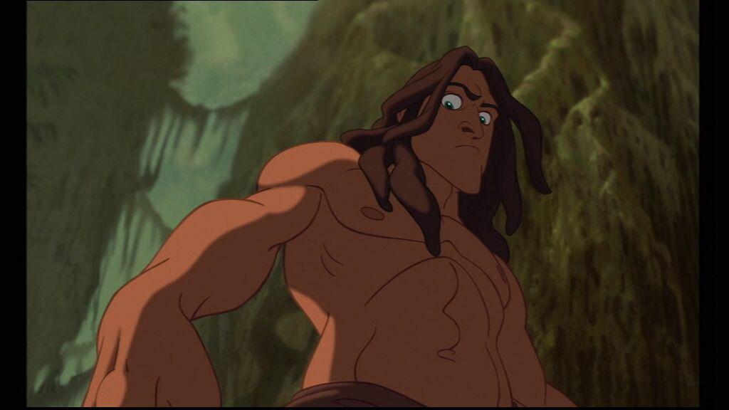 Tarzan walt disney s tarzan image 3604353 fanpop