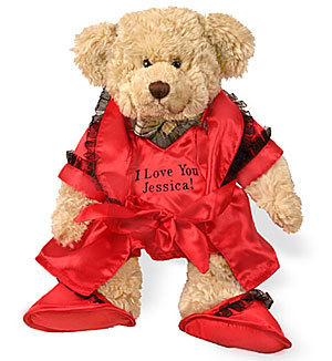 Teddy madala