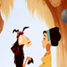 The Emperor's New Groove - the-emperors-new-groove icon