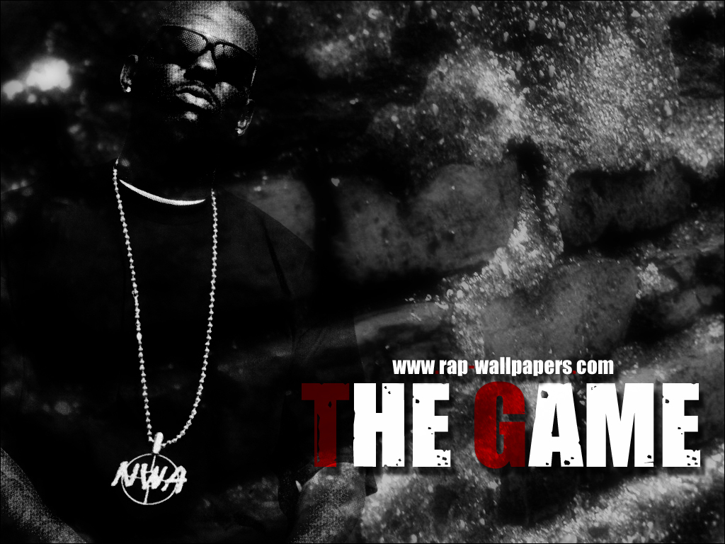 The Game Rapper Images The Game Hd Fond Décran And Background
