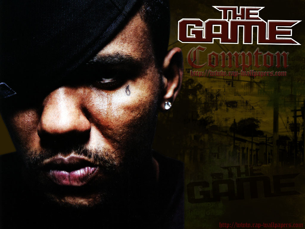 The Game - The Game (Rapper) Wallpaper (3618529) - Fanpop